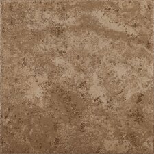 "<strong>Shaw Floors</strong> Mission Bay 6-1/2"" x 6-1/2"" Floor Tile in Cliff Point Noce"
