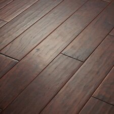 "Kingwood 5"" Engineered Hickory Flooring in Estate"