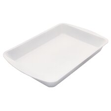 "Cerama Bake 9"" x 13"" Roaster Pan"