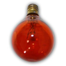 Incandescent Light Bulb (Pack of 25)