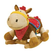 Colt Horse Rocker