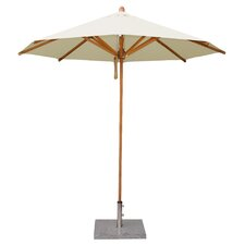 Levante 2.5m Patio Parasol