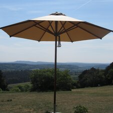 Levante 4m Patio Parasol