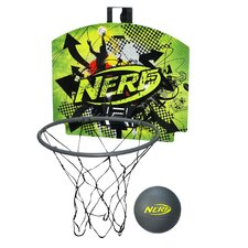 Nerf N Sports Nerfoop Set