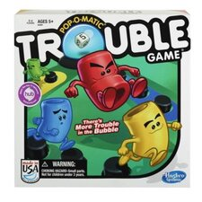 <strong>Hasbro</strong> Trouble Game