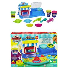 Play-Doh Double Dessert Maker