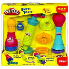 lay-Doh Super Tools™ Assorted