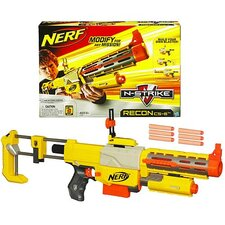Nerf N-Strike Recon