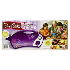 <strong>Hasbro</strong> Easy Bake Ultimate Oven