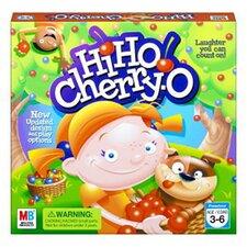 Hi Ho Cherryo