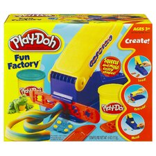 Play Doh Creative Play Factory