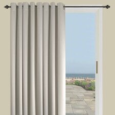 Ultimate Black-Out Grommet Patio Panel