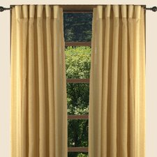 Lucerne Wanda Pleat Panel Pair