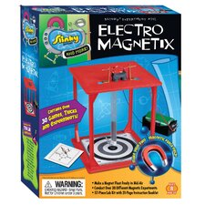 Science and Activity Kits Electro-Magnetix