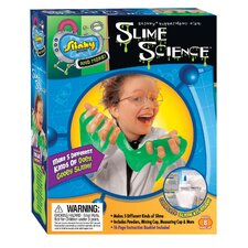 Science and Activity Kits Slime Science