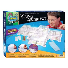 Science and Activity Kits Young Architect