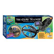 Science and Activity Kits Treasure Tracker