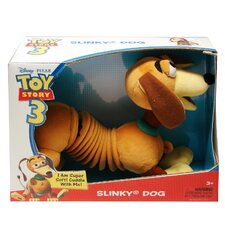 Slinky Dog Plush