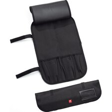 Blocks and Accessories Black Roll Bag
