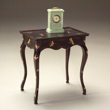 Dragonfly End Table