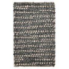 Caillou Grey Shag Rug