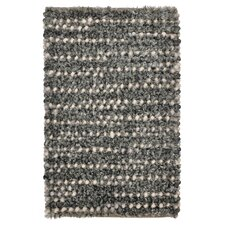 Caillou Shag Grey Area Rug