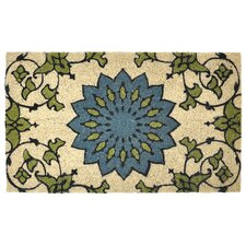 Milan Coir Doormat