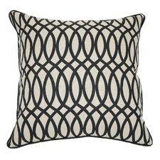 Versailles Ellipse Linen Pillow