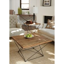 Benton Coffee Table Set