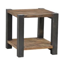 Gael End Table
