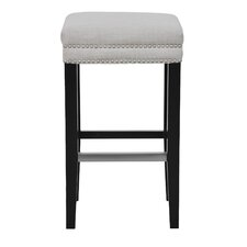 "Debra Backless 30"" Bar Stool"