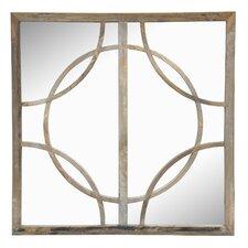 Westin Square Mirror
