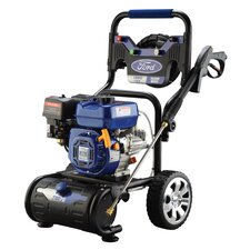 2700 PSI Portable Pressure Washer with Gasoline Engine