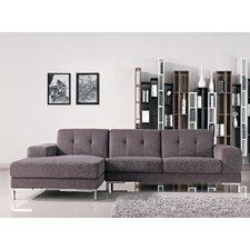 Adele Chaise Sectional Sofa