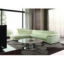 Deon Chaise Sectional Sofa