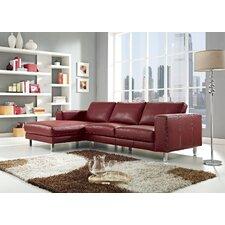 Anika Chaise Sectional Sofa