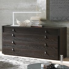 Esprit 4 Drawer Dresser
