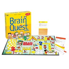 <strong>University Games</strong> Brain Quest Game