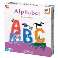 Play N' Learn Alphabet Letter