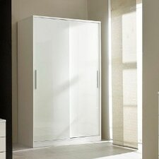 HE007 Ohio 2 Sliding Door Wardrobe