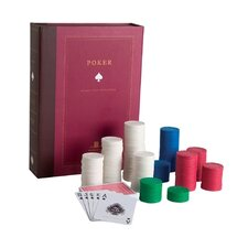Bookshelf Games - Poker