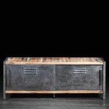 "Locker Style 62"" TV Stand"