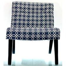 Melbourne Slipper Chair