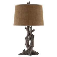 Cusworth Table Lamp