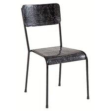 Zeppelin Side Chair