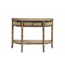 Sandpiper Console Table
