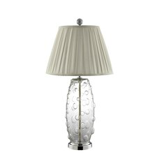 """Tolson 31.5"""" H Table Lamp with Empire Shade"""