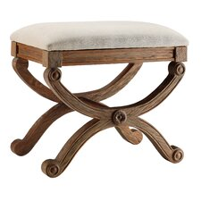 Accent Seating Versatile Accent Stool