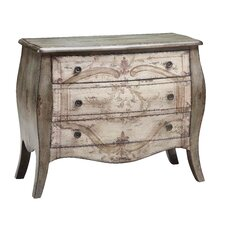 Allessandria 4 Drawer Chest