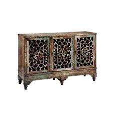 Ruskin 3 Door Cabinet